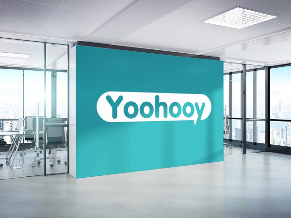 Sample branding #2 for Yoohooy