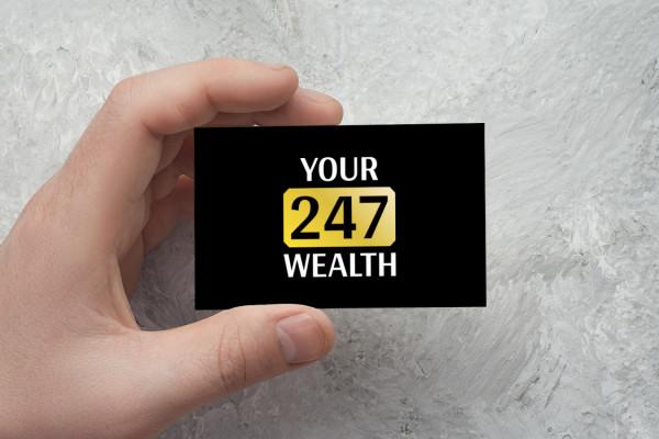 Sample branding #3 for Your247wealth