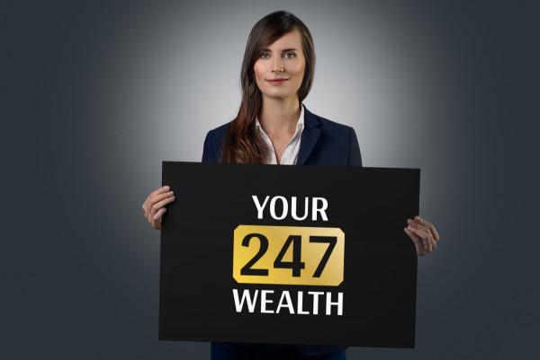 Sample branding #2 for Your247wealth
