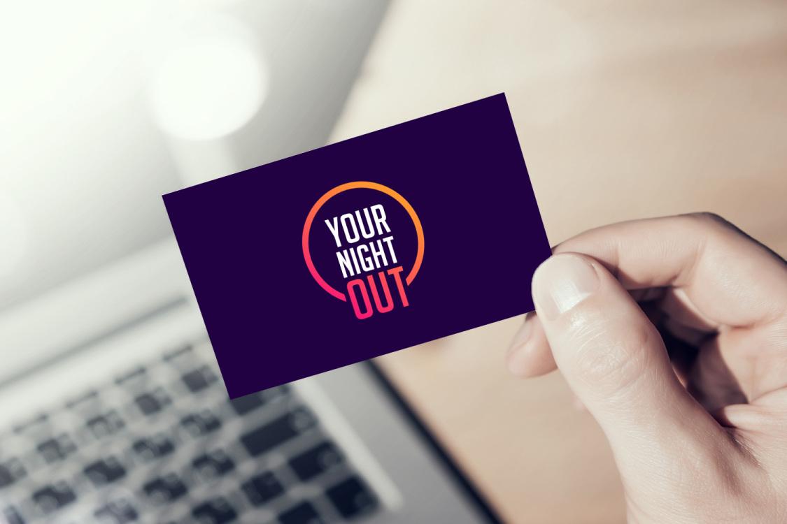 Sample branding #3 for Yournightout