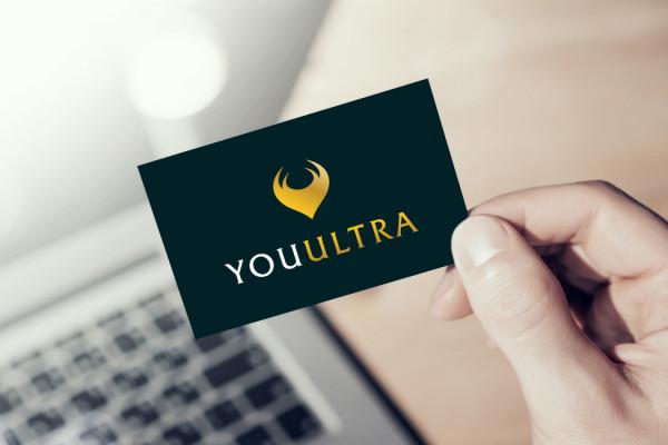 Sample branding #2 for Youultra
