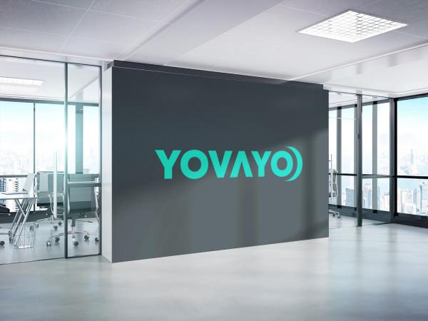 Sample branding #3 for Yovayo
