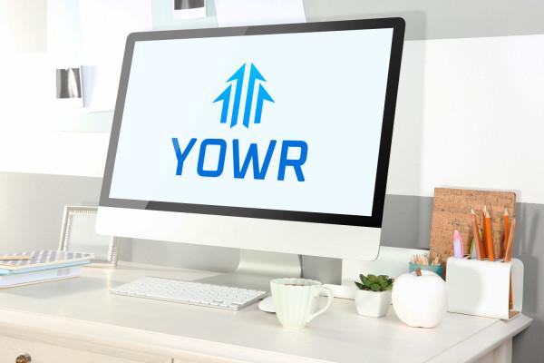 Sample branding #3 for Yowr