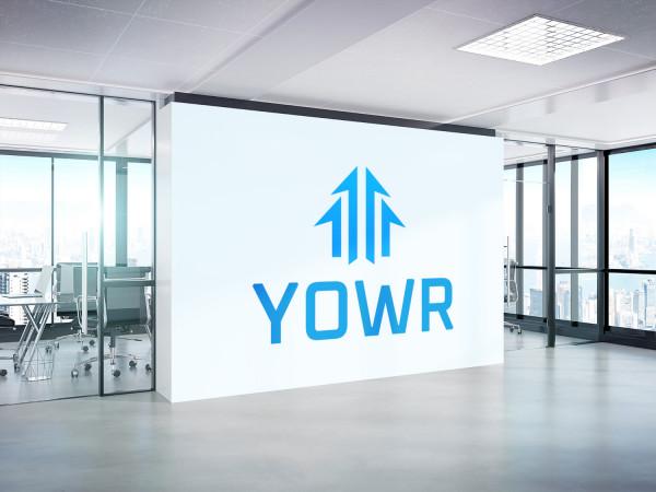Sample branding #2 for Yowr