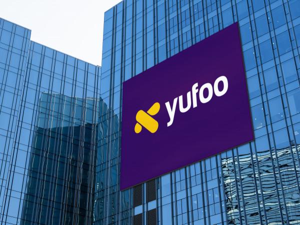 Sample branding #3 for Yufoo