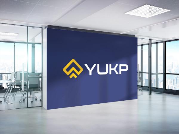 Sample branding #1 for Yukp
