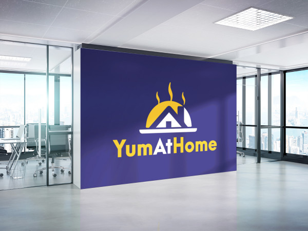 Sample branding #3 for Yumathome