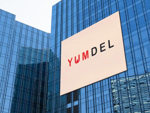 Sample branding #3 for Yumdel