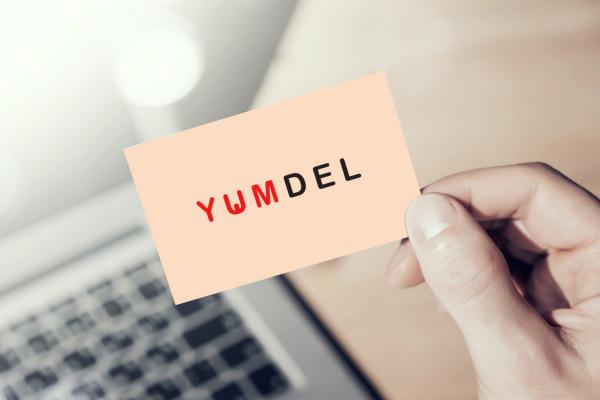 Sample branding #1 for Yumdel