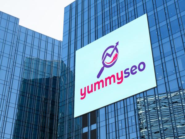 Sample branding #3 for Yummyseo
