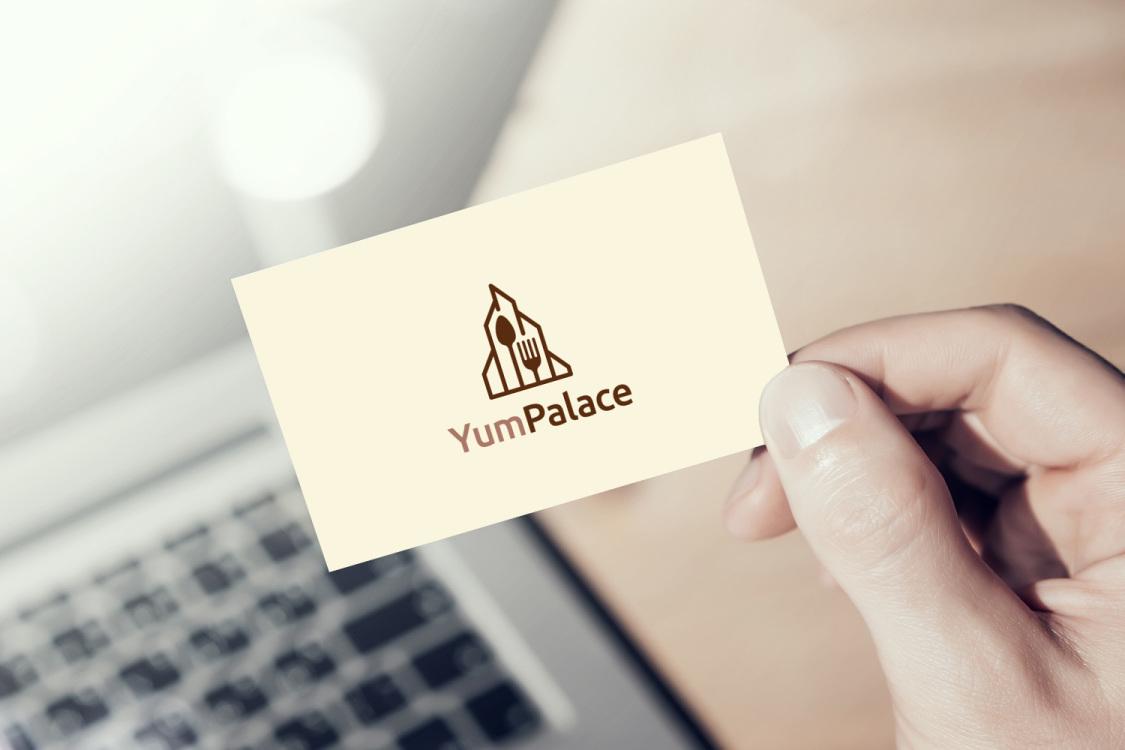 Sample branding #3 for Yumpalace