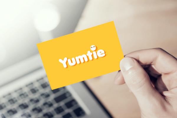 Sample branding #1 for Yumtie