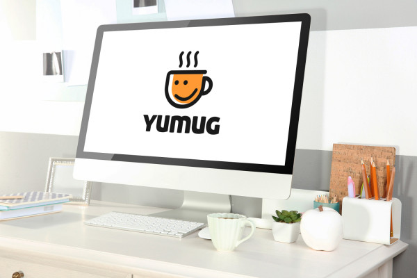 Sample branding #3 for Yumug
