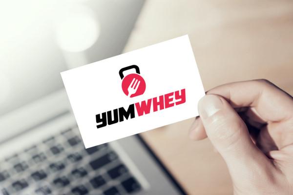 Sample branding #1 for Yumwhey