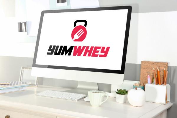 Sample branding #3 for Yumwhey