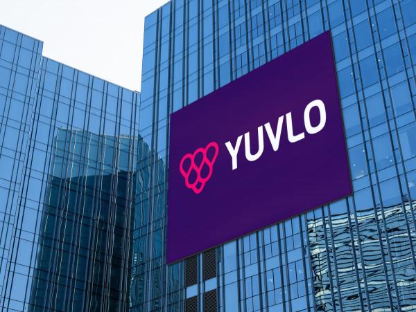 Sample branding #1 for Yuvlo