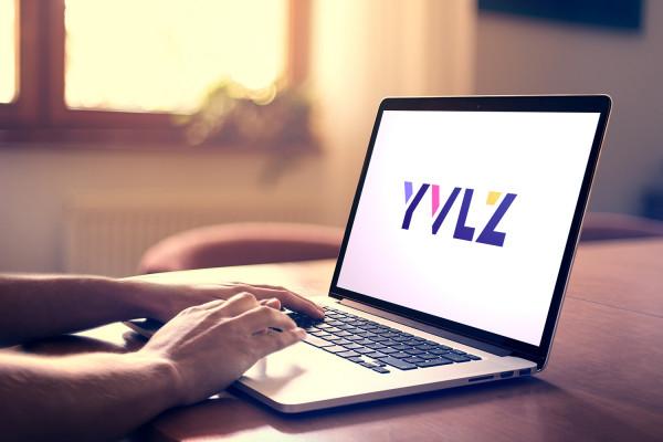 Sample branding #2 for Yvlz