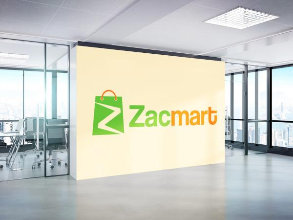 Sample branding #3 for Zacmart