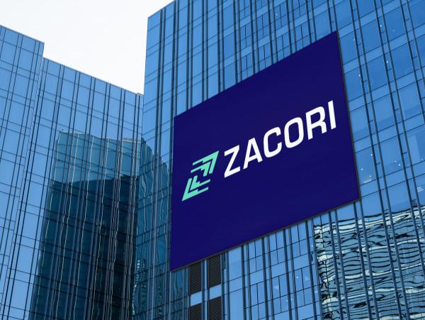 Sample branding #2 for Zacori