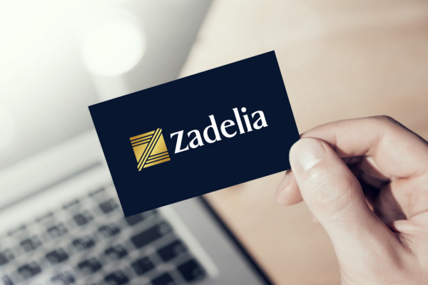 Sample branding #2 for Zadelia