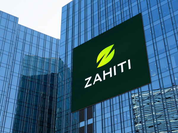 Sample branding #2 for Zahiti