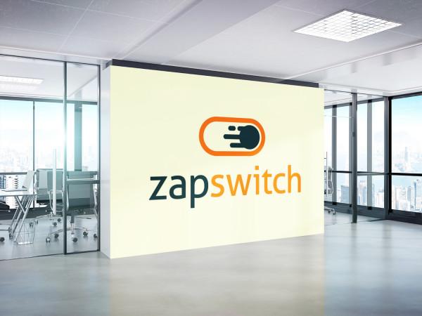Sample branding #2 for Zapswitch