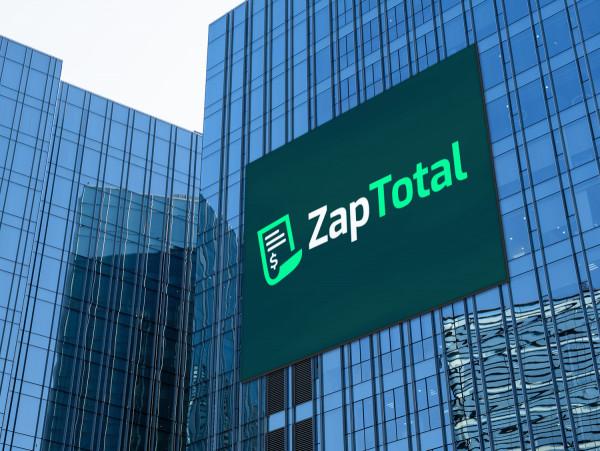 Sample branding #1 for Zaptotal