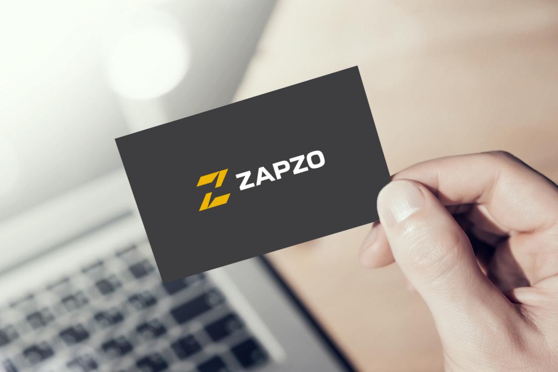 Sample branding #3 for Zapzo