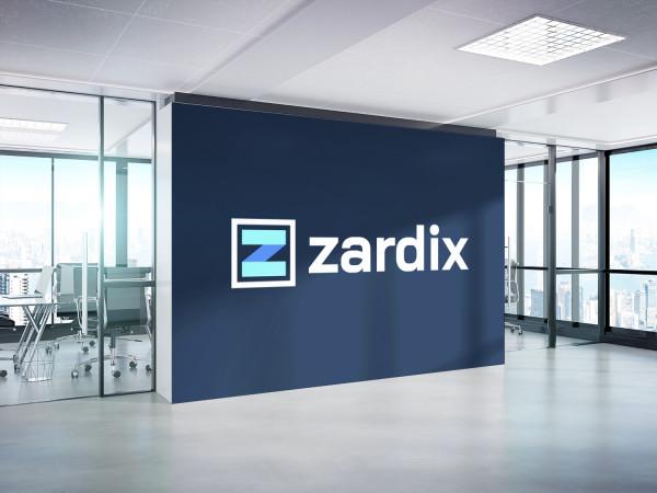 Sample branding #3 for Zardix
