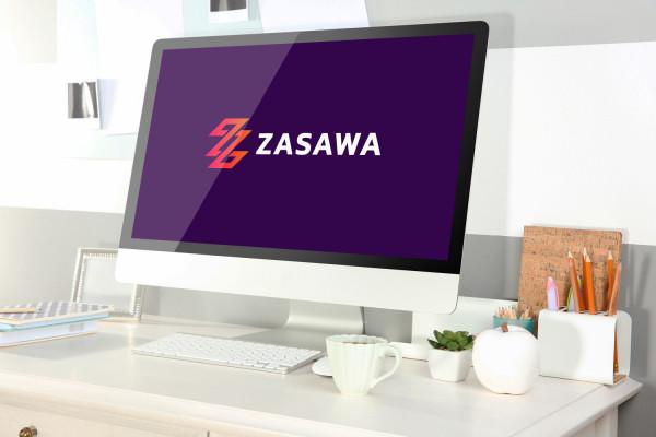 Sample branding #2 for Zasawa