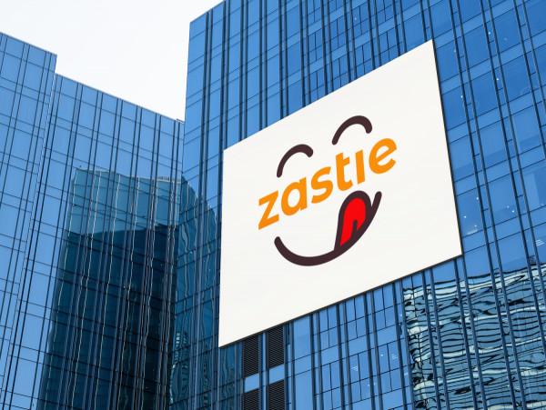 Sample branding #3 for Zastie