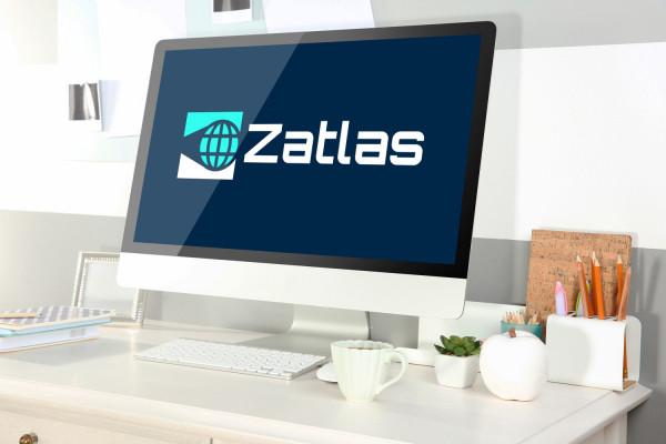 Sample branding #3 for Zatlas
