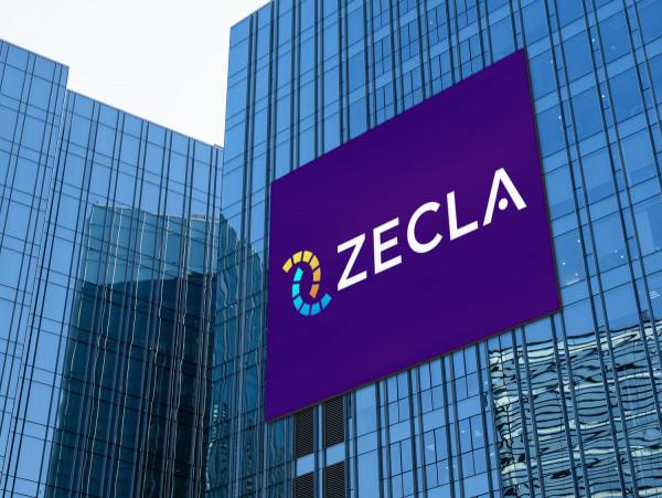Sample branding #3 for Zecla