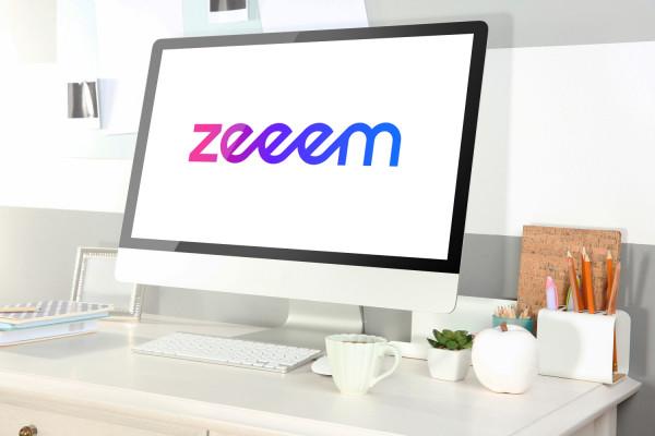 Sample branding #2 for Zeeem