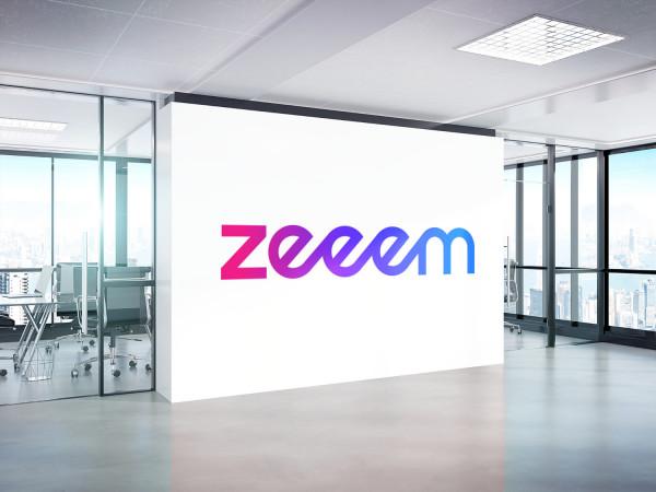 Sample branding #1 for Zeeem