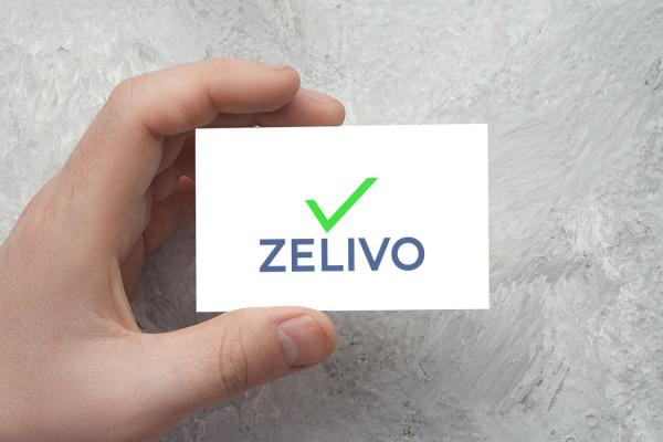 Sample branding #3 for Zelivo