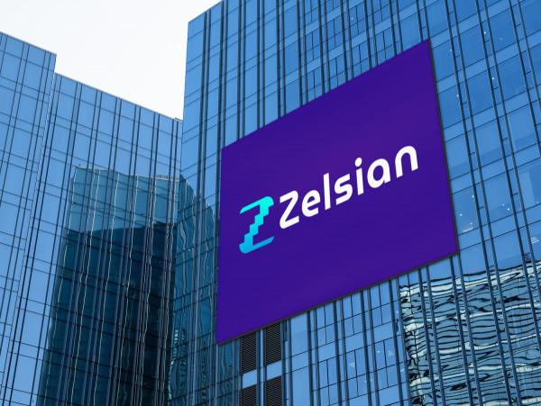 Sample branding #2 for Zelsian
