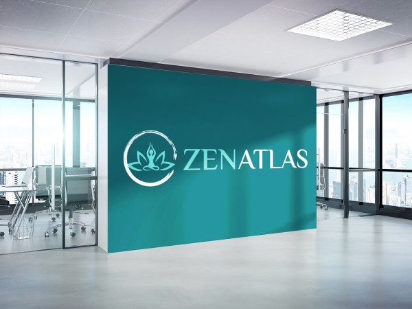 Sample branding #2 for Zenatlas