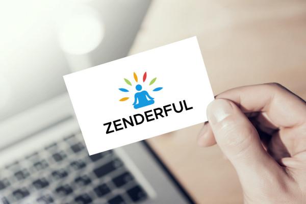 Sample branding #2 for Zenderful