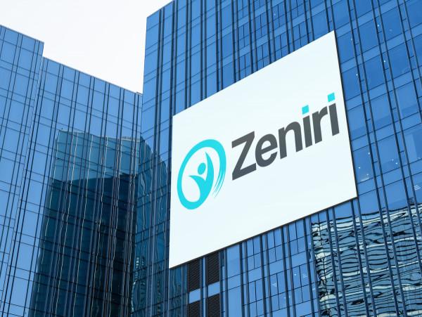 Sample branding #3 for Zeniri