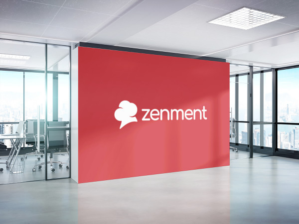 Sample branding #3 for Zenment