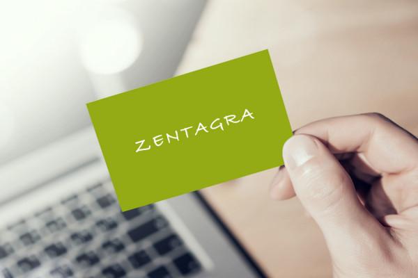 Sample branding #1 for Zentagra