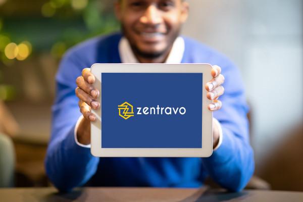 Sample branding #3 for Zentravo