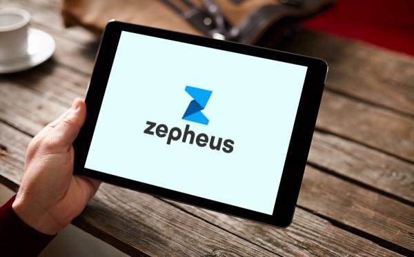 Sample branding #1 for Zepheus