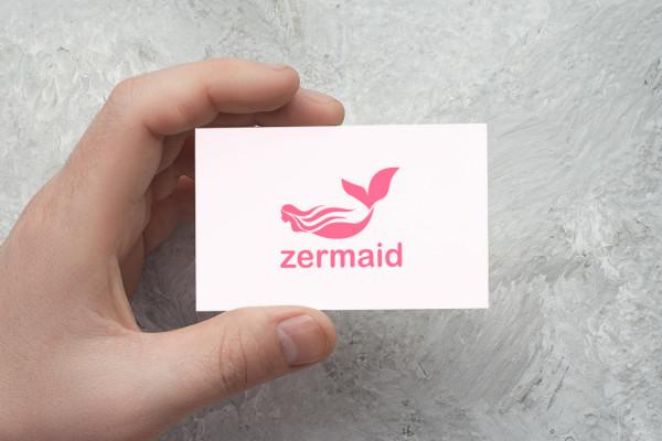Sample branding #3 for Zermaid