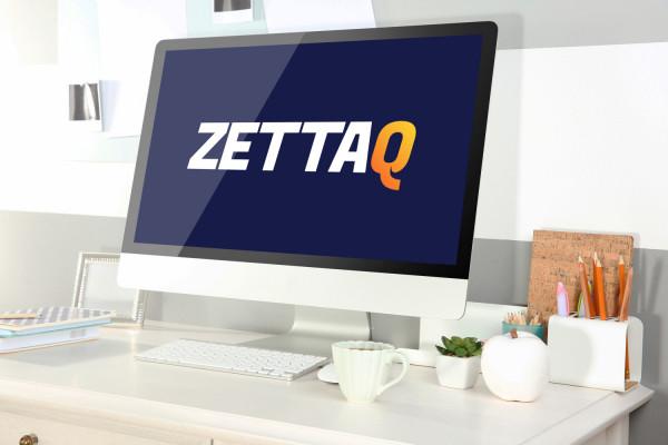 Sample branding #2 for Zettaq