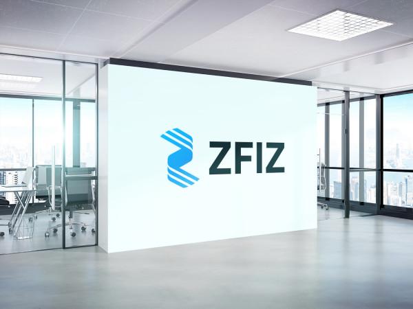 Sample branding #1 for Zfiz