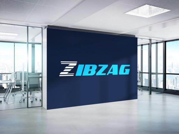 Sample branding #1 for Zibzag