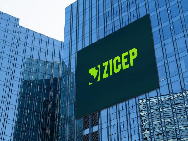 Sample branding #2 for Zicep
