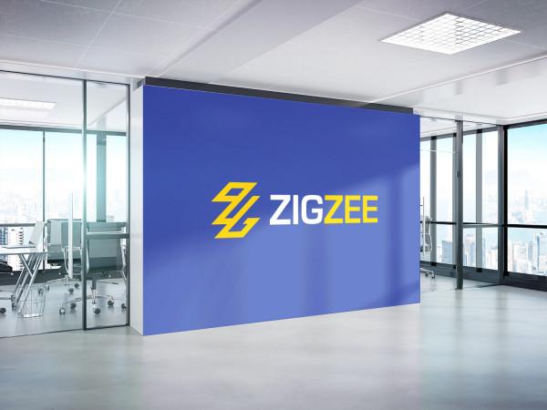Sample branding #1 for Zigzee